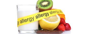 Image Les allergies alimentaires